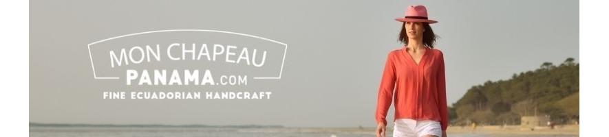 Monchapeaupanama.com – ventes en ligne véritable Chapeaux Panama