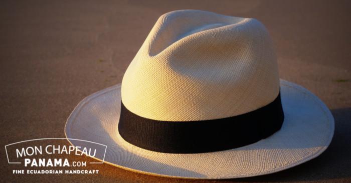 Mon Chapeau Panama Fino Grade 8