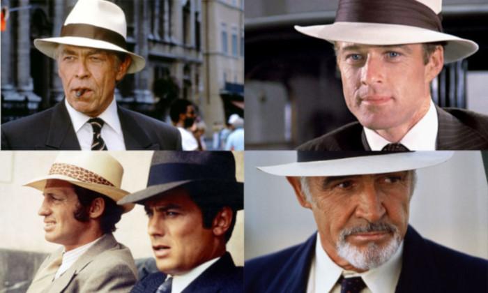Famous Chapeau Panama